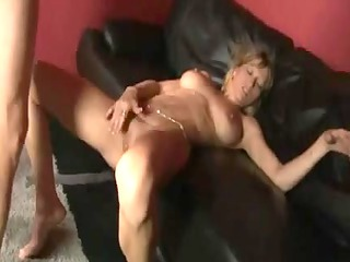 my favourite mommy is a squirter