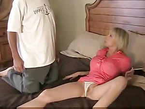 super milf threesome