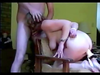 sub milf facial - i deserve it -