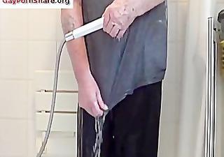 plastic pants tub