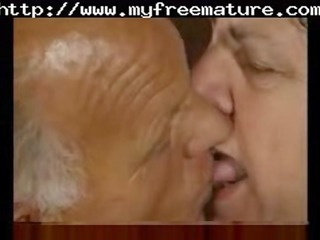 old swingers over 50 - part. 1 cougar mature porn