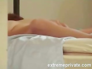 voyeur movie of my playing and cumming milf