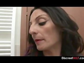 slutty european mother and sons lover e221