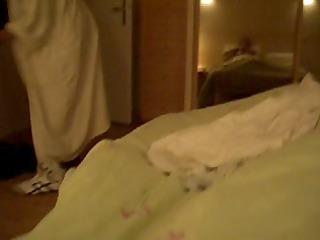 voyeur french lady bedroom