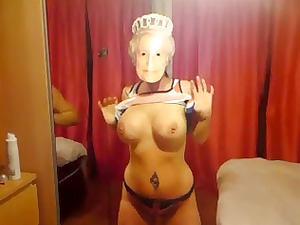royal tits x