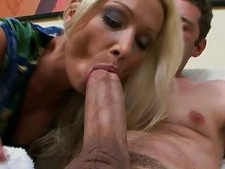 awesome euro milf wamts some giant english penis