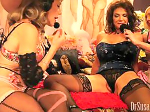 deauxma squirts27 times