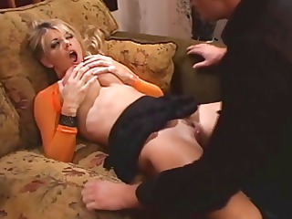 awesome lady vicky vette anal