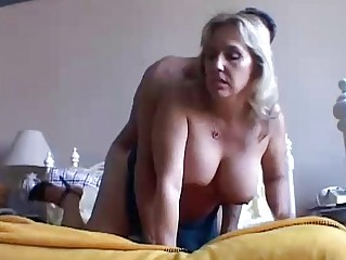 wonderful slutty older  angel boned and blasted