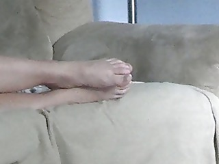 wifes tasty feet