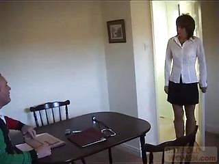 inexperienced mature babe cheating on her fucker