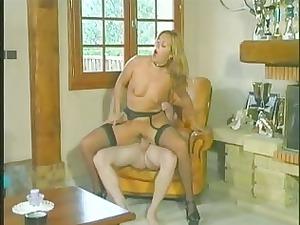 christine 50+ anal woman