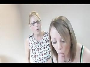 milfs improving angels technique.