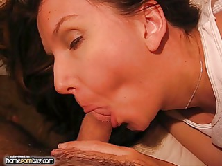 anal porn with pregnant housewife