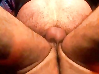 grownup group sex inside leather