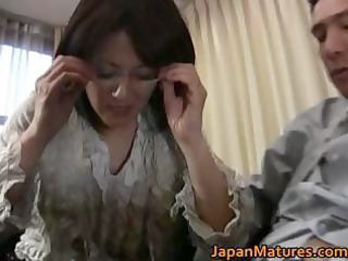 mature pure eastern  woman acquiring part3