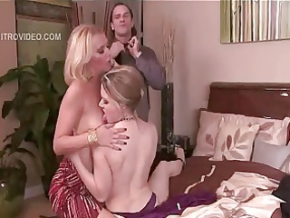 extremely impressive milf beverly lynne and kylee