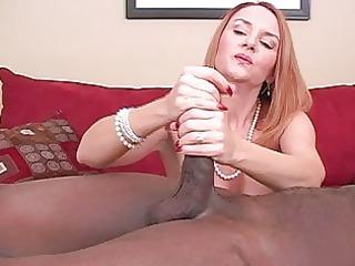 mature young housewife interracial cuckold
