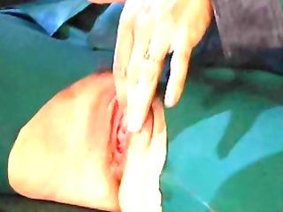 fetish fingering