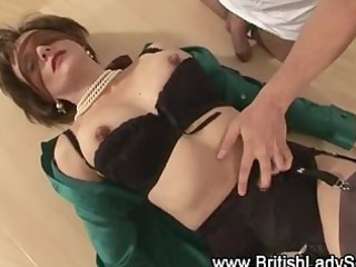 older  fetish babe saylor