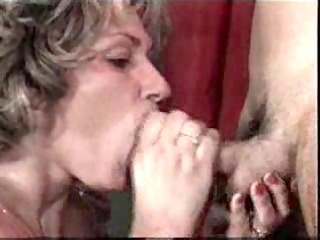 cumshots on cougar mouth