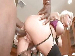 torrey pines-black meat for milf vagina