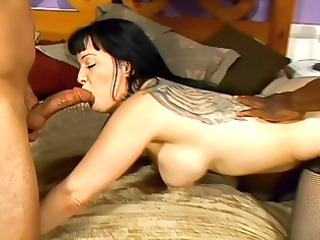 milf bang with cream pie and ass cream pie 3