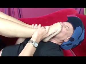 feet fetish mother id enjoy to copulate