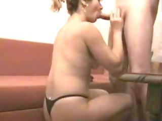 lady into bikini sensual bj movie