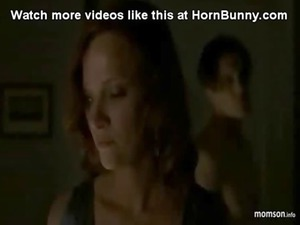 son creampies his mom - hornbunny.com