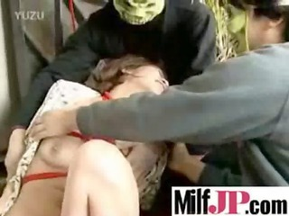 woman asians love to drill uneasy dicks video-22