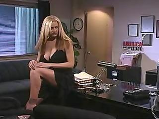 super lady gangbanged into the bureau