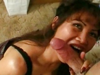 cougar handjob and blow work do it