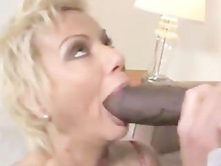 ebony cum for colorless lady