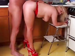 cougar celebrity lizzy liques worships to drill