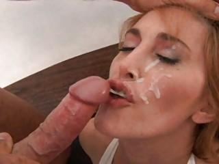 naughty rufous woman drilled inside hot dark