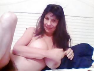 elektra lamour - large breast older