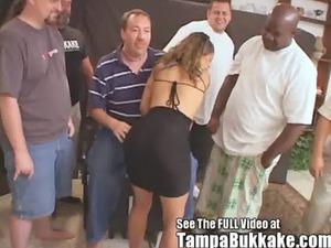 bri &_ paiges 2 babe tampa bukkake group sex