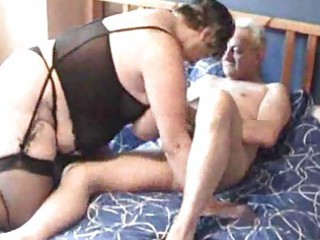amateur cougar older couple european