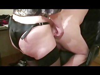 french cougar couple