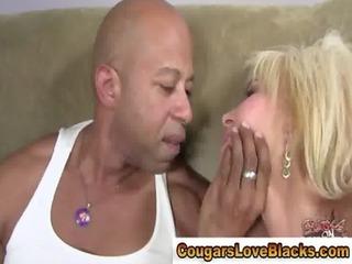 mature pantyhose babe takes pierced