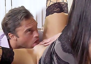 india summer the super sexretary pleases with her