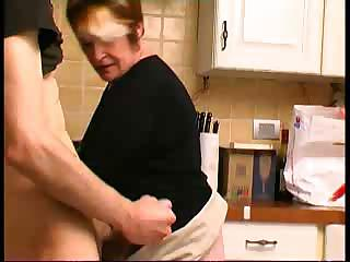 amateur arab young bangs french milf
