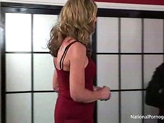 awesome tall desperate cougar mature laura