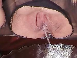 piss drinking slut maiden